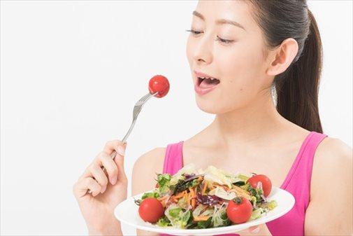 美肌食べ物