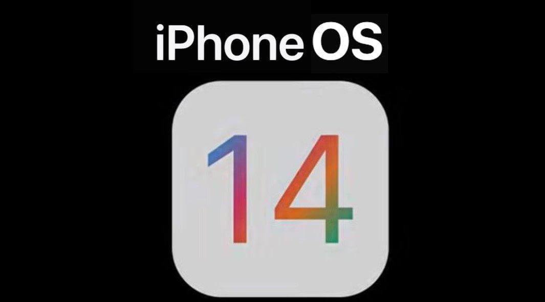 ios14iphone