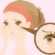 目の下にできるくまの7つの原因とは?目のくまを簡単に改善する方法!
