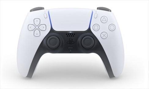 PS5コントローラ