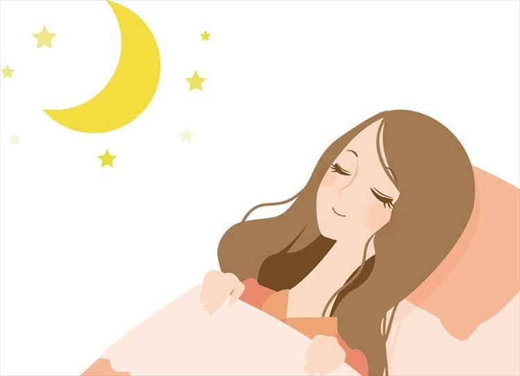 睡眠不足不眠症